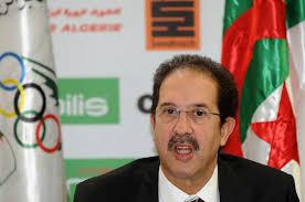Turbulences en Algérie, avec le dopage en toile de fond