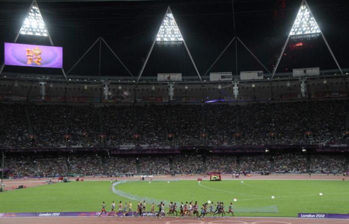 Les Jeux de Londres, médaille d'or pour le dopage