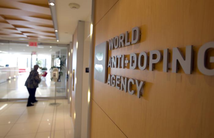 La Russie met en péril l'Agence Mondiale Anti-Dopage