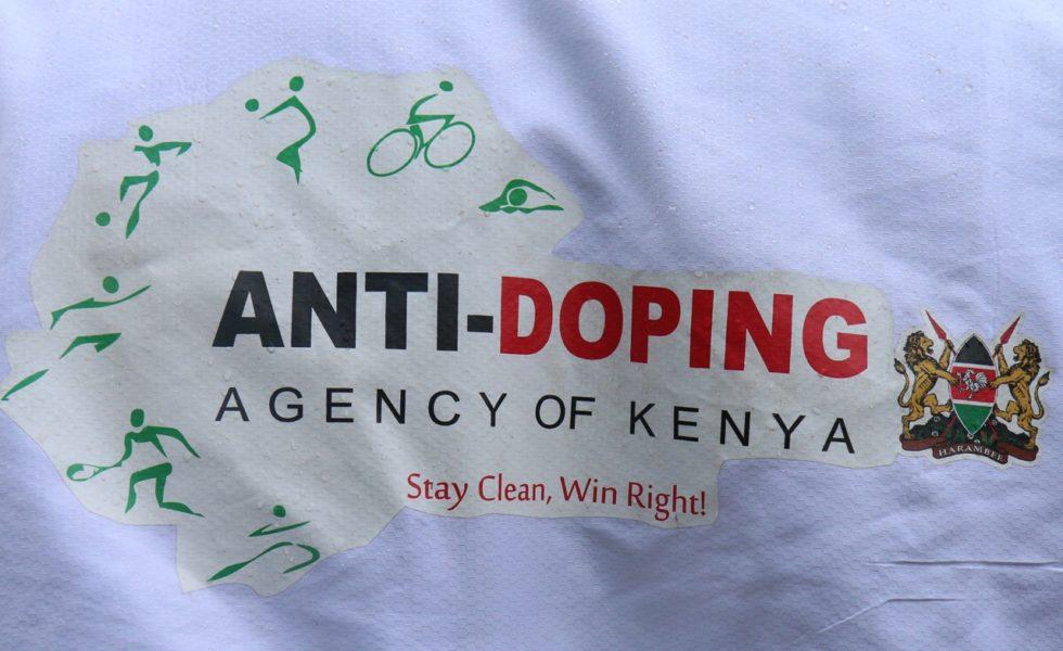 La crise du dopage au Kenya