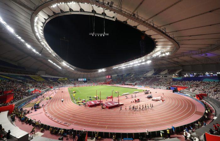 349 cas de dopage en athlétisme en 2018