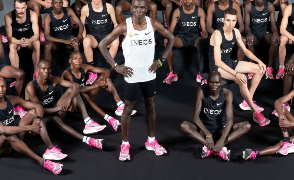 Analyse : le projet 1.59 d'Eliud Kipchoge
