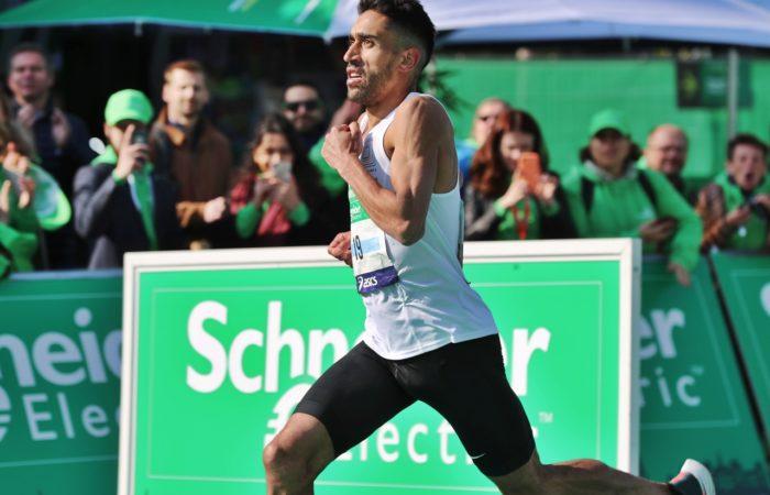Les marathoniens olympiques sont-ils bien contrôlés ?