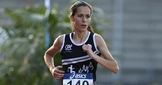 Plusieurs résultats français supprimés à Barcelone, y compris le record de France de Melody Julien